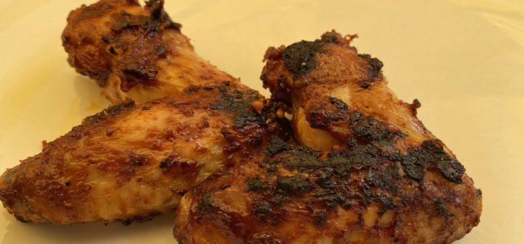 Rezept: BBQ Chicken