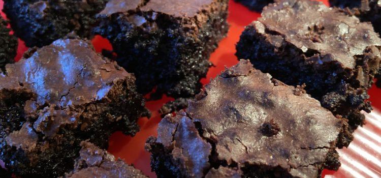 Rezept: Die besten Brownies der Welt